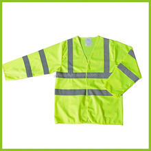 traffic safety reflective vest / motorcycle reflecting vest