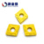 High quality medium machining application Carbide Tips Carbide insert finishing application coating tungsten carbide Inserts