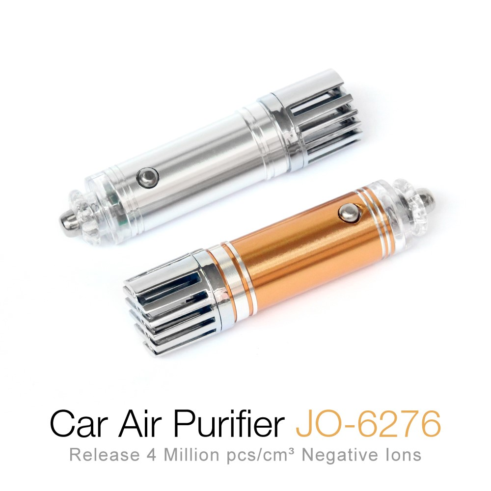 2016 Top Selling Unique Car Accessories Made In China (Car Air Ionizer JO-6276)