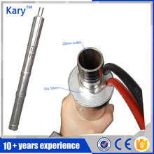 Kary high quality 2 inch solar water power pump,screw water pump,water pumping machine
