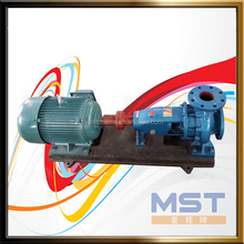 High performance diesel water motor pump price