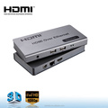 FHD switch kvm hdmi extender 120m over IP