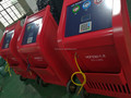 Car Air Conditioner Pro Recharge Recovery Machine, Fully Automatic A/C Recovery Recycle Recharge Machine HO-L800