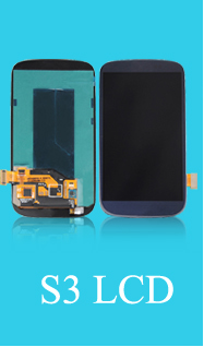 Replacement lcd for samsung galaxy s3 lcd screen, for Samsung s3 lcd digitizer, mobile phones lcd displays for S3