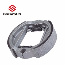 China cheap and high quality AX100 Motorcycle Parts, AX100 Brake Shoe