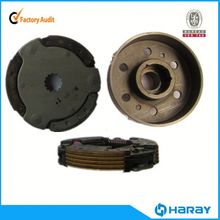 Chinese Motorcycle clutch with clutch disc for JY110 Cub motorcycle