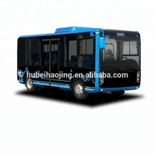 New Energy Mini City Bus 6.5m Pure Electric Mini City Bus Brand New Electric Inter City Bus For Sale
