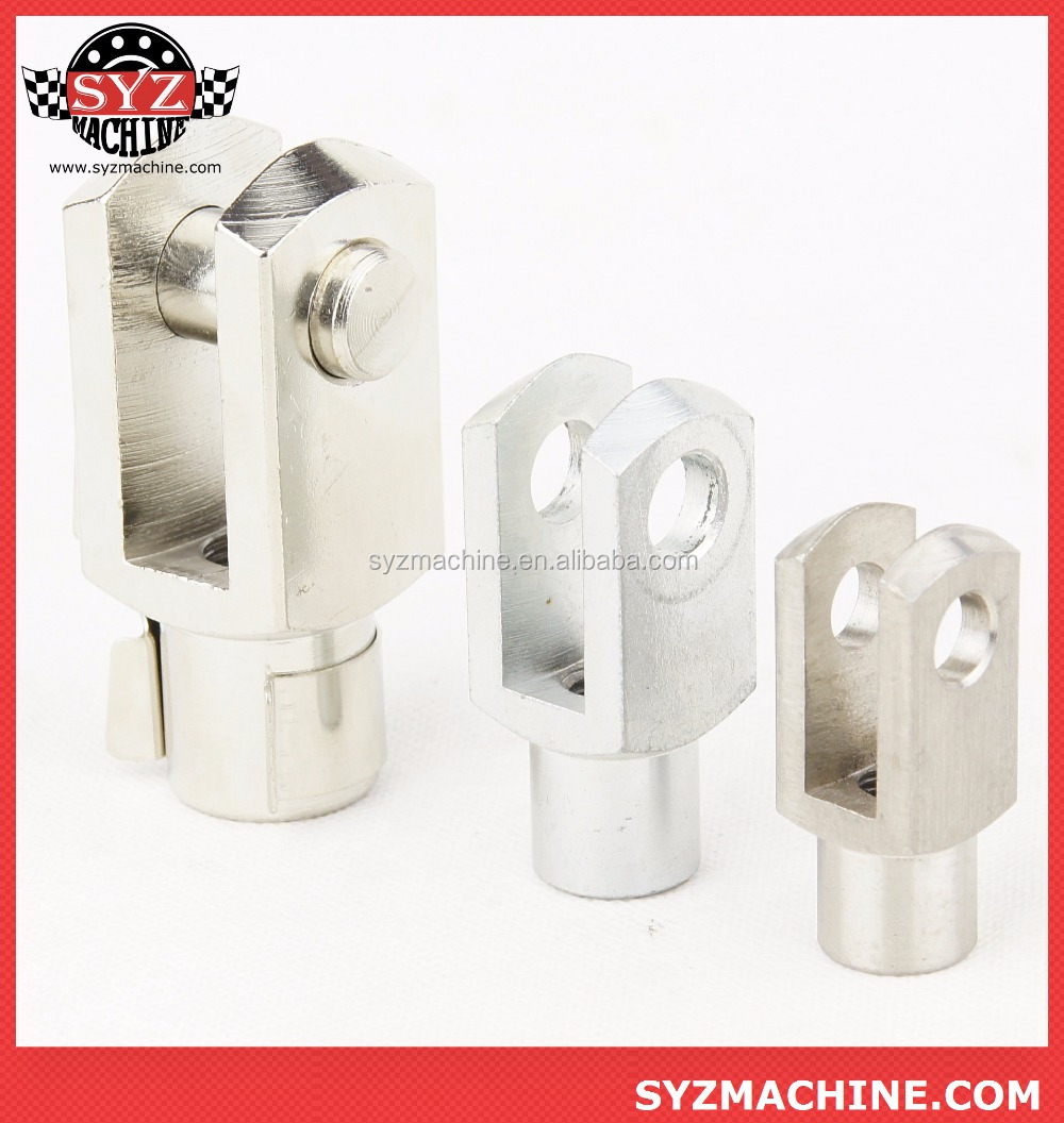automobile u clevis supply