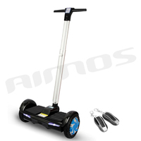 Hot sale 2016 Good quality cheap hoverboard off road motor scooter