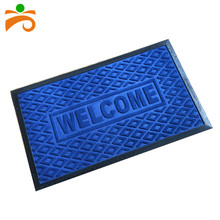 High quality Chinese factory Anti-slip rubber bar counter mat