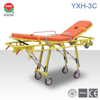 Size Ambulance Stretcher Small Wheels YXH-3C