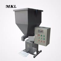 MKL Small Measurement Powder Packing Machine