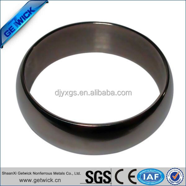 MLa alloy Ring for Crystal Growing furnace