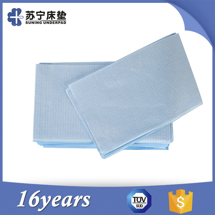 PP Nonwoven Urine Protection Pads