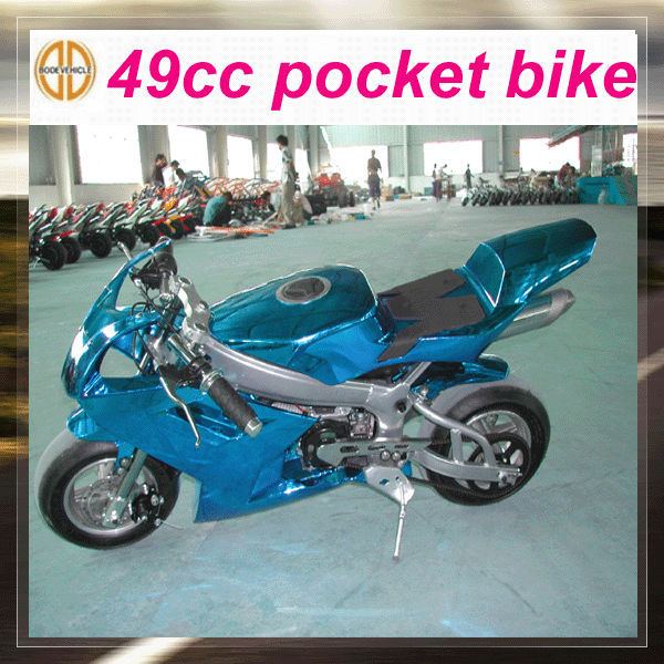 gas powered super pocket bike for sale cheap