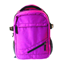 Latest simple personalized school bag with factory price on sale