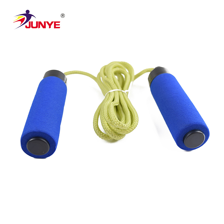 Hot sale kids fitness wholesale jump rope