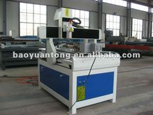 CNC Router with rotation axis BJD-6090