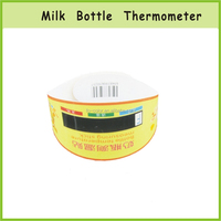 Promotional Gift Baby Milk Thermometer Digital Multi Thermometer