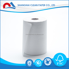 White Virgin 2Ply Paper Towel Manufacturing
