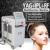 Opt Pigment Removal Laser Hair And Tattoo Removal Machine
