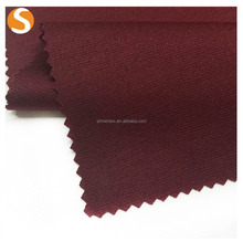 Cheap Price Plain Dyed TR Ponte de Roma fabric for wholesale