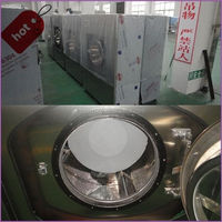 CE approvered fully automatic washing machine cover front loading