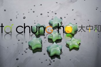 3.85kg TachunGhO Green Apple Star Nata De Coco