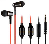 Wholesale air tube radiation free multi low price earphone adapter for earphone