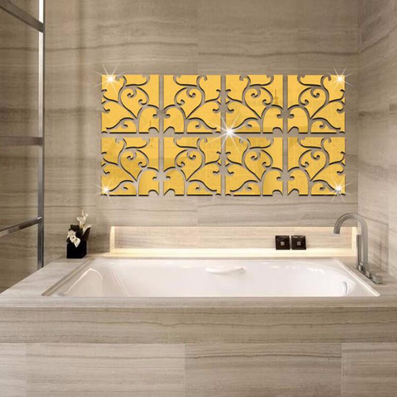 Wholesale acrylic 3d wall sticker - Online Buy Best acrylic 3d wall ...