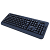 standard USB Wired Multimedia keyboard business keyboard with power off function