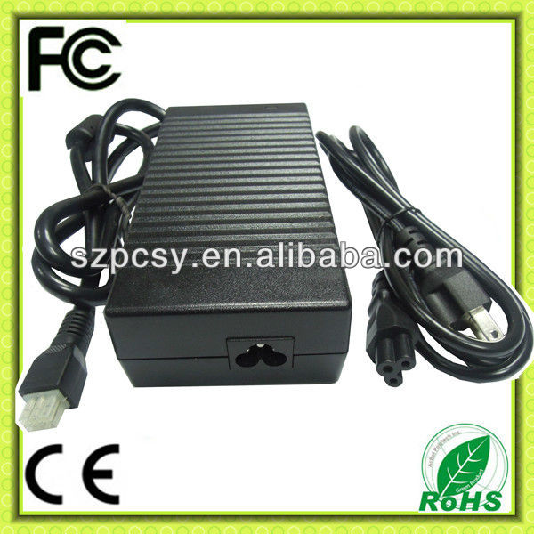 CE ROHS 12v 12.5a 150w power supply lcd lg tv