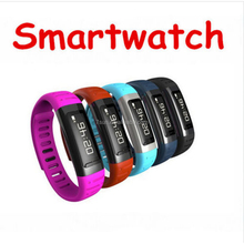 2016 hot sale U9 Bluetooth Smart Watch U See USWatch Sport Watch Wrist for Samsung Galaxy S5 S6 S4 S3 for Android Smartphone