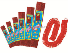 Firecracker Fireworks/Match Red earth Celebration Cracker Banger/Thunder Bomb for wholesale