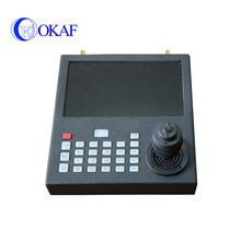 High speed IP Network camera joystick Keyboard for ptz controller