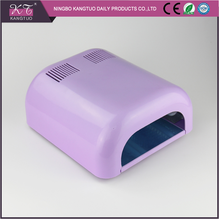 UV NAIL LAMP For Nail Drying