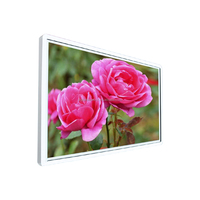 32 inch Wall Mounted Multi Touch Advertising Digital Signage Display led tv
