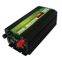 made in China12v 220v 1500w inverter ac dc power inverter with charger 1500w UPS miniature supply