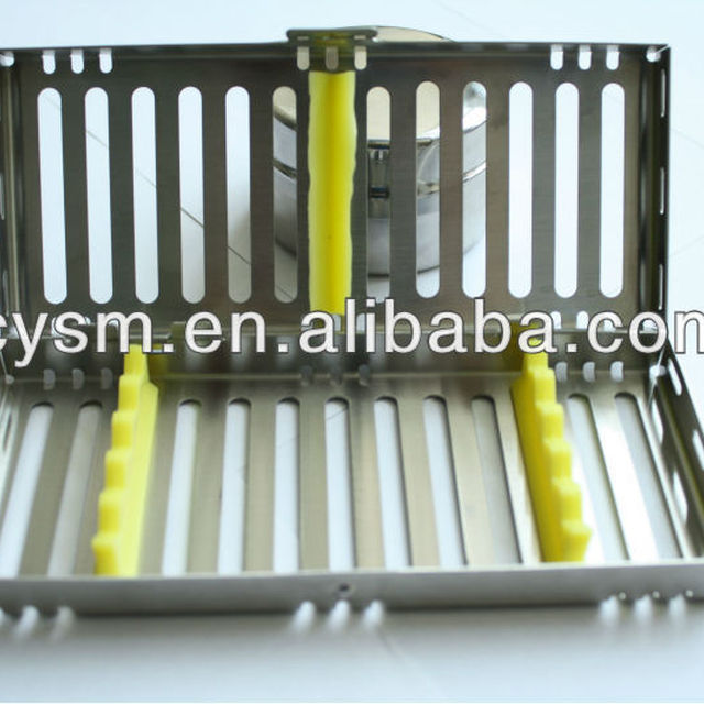 Dental Instrument Cassette For Handpiece