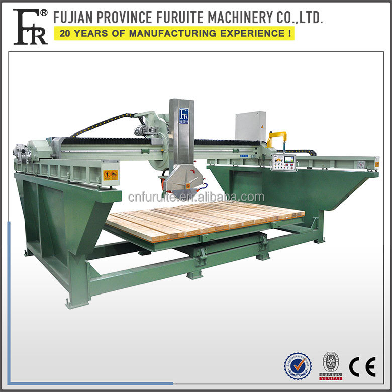 best price high quality marble countertop cutting machine
