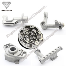 Aluminium Alloy Die Casting Spare Part For Automotive,Customized, Guangdong OEM Factory
