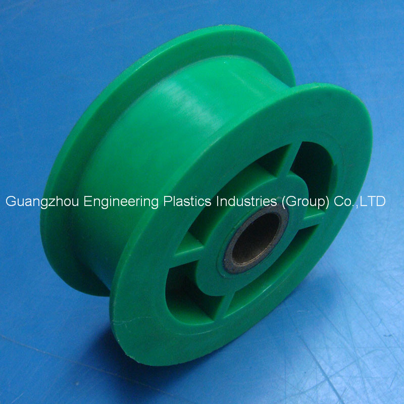 Small Nylon Pulleys 67