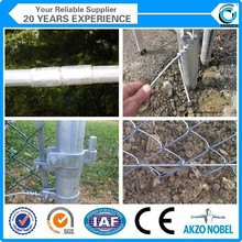 galvanzied fence hardware ,chain link fence accessories