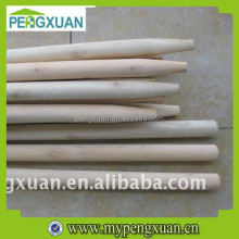 wholesale alibaba straight natural wood garden stake with taper