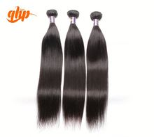 Top quality hot sale 100% unprocessed virgin Brazilian straight hair,100% human hair