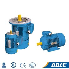Ms Series Tefc Asynchronous Able Three Phase Ac Electric Motor 7.5hp