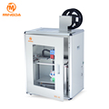 High Precision 3D Printer Large Print Size Desktop 3D Printing Machine with Colorful Touch Screen