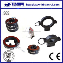 TRLK series clamp-on current transformer/current clamp sensor/split core CT