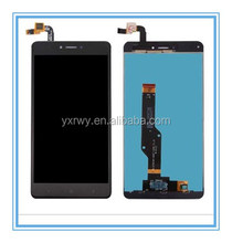 2017 mobile phone Replacement Original quality for xiaomi redmi note 4X lcd display touch screen parts