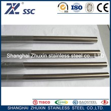 Annealed Polished ASTM A554 A270 A312 A249 201 304 304L 316 316L 310S 321 Seamless Stainless Steel Tube / SS Pipe
